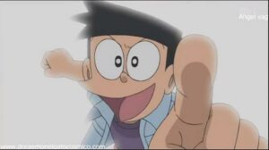 Doraemon Capitulo 237 Detective Nobita
