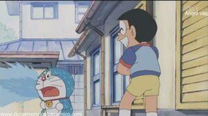 Doraemon Capitulo 238 Metro para el dia del padre