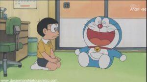 Doraemon Capitulo 239 Gigante se enamora parte 1