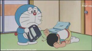 Doraemon Capitulo 241 Vamos al mar en submarino
