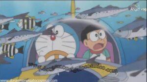Doraemon Capitulo 241