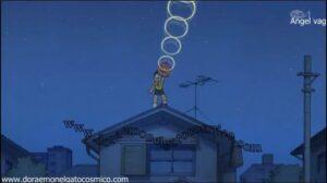Doraemon Capitulo 243 El planeta de los deseos