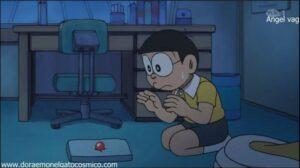 Doraemon Capitulo 243