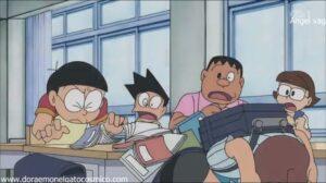 Doraemon Capitulo 244 Ese chico es peor que yo
