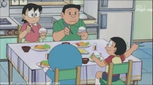 Doraemon Capitulo 244