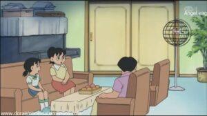 Doraemon Capitulo 247 Hasta siempre trompita
