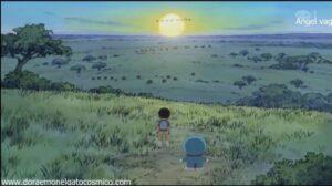 Doraemon Capitulo 247