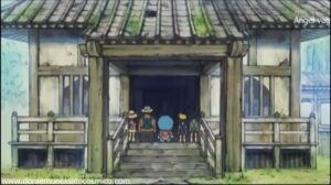 Doraemon Capitulo 248 Un fantasma de verdad