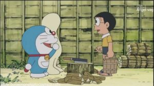 Doraemon Capitulo 248