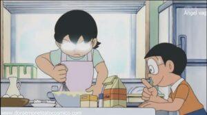Doraemon Capitulo 249 De cumpleaños en cumpleaños