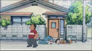 Doraemon Capitulo 249