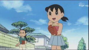 Doraemon Capitulo 252