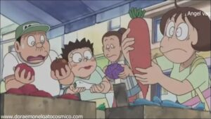 Doraemon Capitulo 253