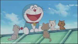 Doraemon Capitulo 254 El dia libre de Doraemon