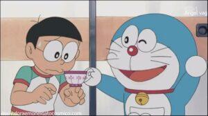 Doraemon Capitulo 256 Aventura te