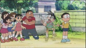 Doraemon Capitulo 257