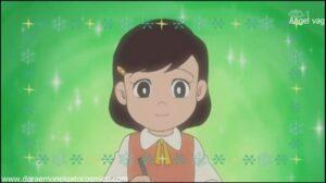Doraemon Capitulo 260 El catalogo de encuentros de Nobita