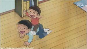 Doraemon Capitulo 268 Quiero un hermanito