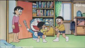 Doraemon Capitulo 268
