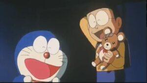 Doraemon espacial 2000