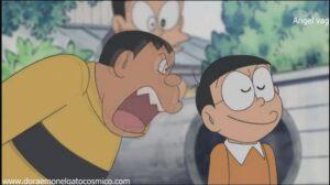 Doraemon Capitulo 161 El agujero negro de Nobita