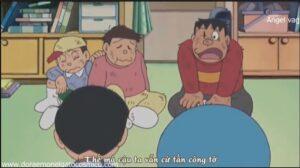 Doraemon Capitulo 266 Suneo es invencible