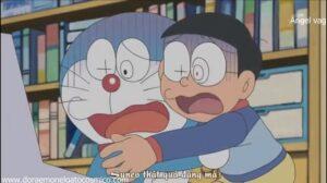 Doraemon Capitulo 266