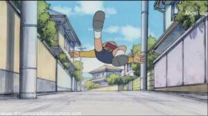 Doraemon Capitulo 267 Hasta los cojines tienen alma