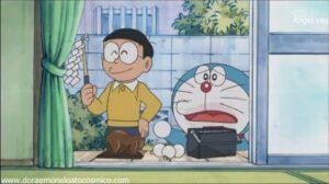 Doraemon Capitulo 267