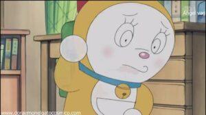 Doraemon Capitulo 270