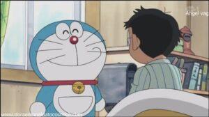 Doraemon Capitulo 271 Los mejores bollitos del mundo