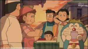Doraemon Capitulo 271