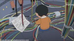 Doraemon Capitulo 272