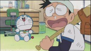 Doraemon Capitulo 273 El baston elevador
