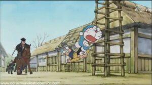 Doraemon Capitulo 278 El tesoro de Nobisaemon