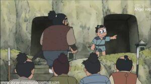 Doraemon Capitulo 278