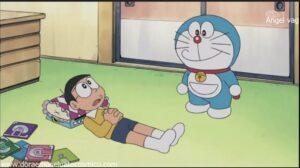 Doraemon Capitulo 279 Los sueños de Nobita