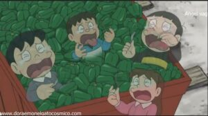 Doraemon Capitulo 279