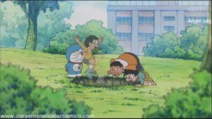 Doraemon Capitulo 291