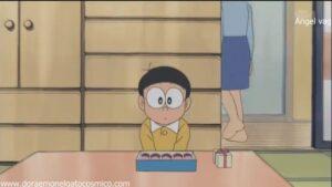 Doraemon Capitulo 292 La desaparicion de Shizuka