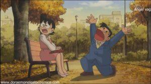 Doraemon Capitulo 293
