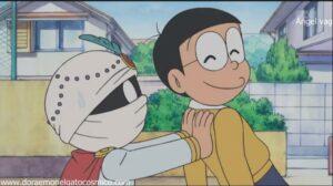 Doraemon Capitulo 296