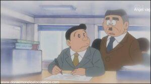 Doraemon Capitulo 299