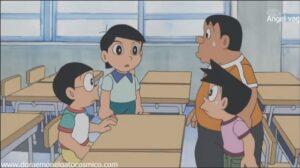 Doraemon Capitulo 301 El planeta espejo
