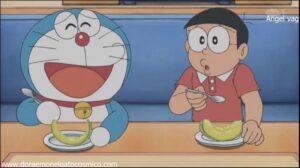 Doraemon Capitulo 302 El secuestro de Suneo