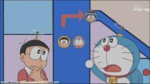 Doraemon Capitulo 302