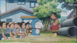 Doraemon Capitulo 303