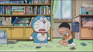 Doraemon Capitulo 305