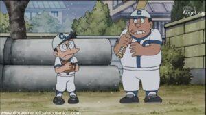 Doraemon Capitulo 306
