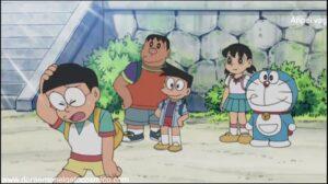 Doraemon Capitulo 307 Que sí que hay fantasmas